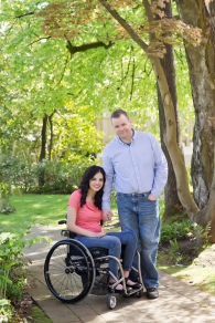 Disabilities in romantic relationships