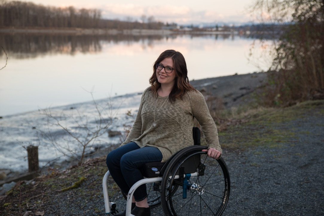 Two Years with a Spinal Cord Injury: What I've Lost and What I've Learned